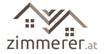 Zimmerer.at Logo